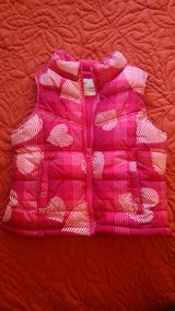 Pink Vest in Brookfield, Wisconsin