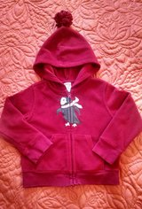 Penguin  Gymboree jacket in Brookfield, Wisconsin