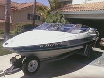 Bayliner Capri 1991 in Camp Pendleton, California