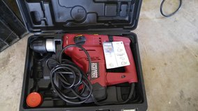 1-1/8 in. 10 Amp Heavy Duty SDS Variable Speed Rotary Hammer in Houston, Texas