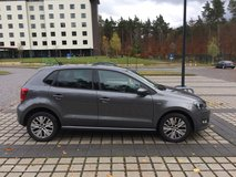 2013 VW Polo 1.2 TSI *Just passed a 2-year inspection* in Stuttgart, GE