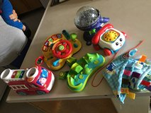 Toys in good condition in Fort Irwin, California