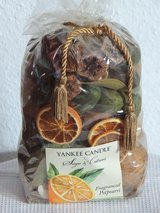 Yankee Candle Sage & Citrus Potpourri in Ramstein, Germany