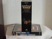 Amityville Horror Collection plus in Ramstein, Germany