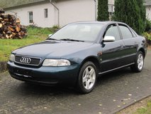 Audi A4 with only 74000mls in Spangdahlem, Germany