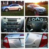 2010 Ford Fusion SE in Birmingham, Alabama