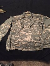 A2CU Flight suit top SR/MS in Fort Campbell, Kentucky