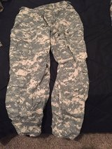 A2CU Flight suit pants SS/MS in Fort Campbell, Kentucky