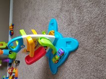 Toddler toy makes music in Fort Hood, Texas
