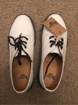New Dr. Martins leather shoes in Kansas City, Missouri