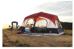 Northwest Territory Family Cabin 8-Person Tent - 14ft x 14ft in Glendale Heights, Illinois