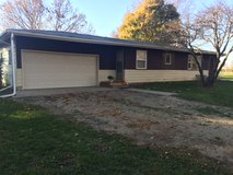 House for Rent in Morris, Illinois
