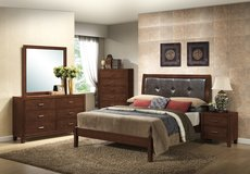 ** BLACK FRIDAY SPECIAL ** KING BED SET ** LIMITED STOCK!! in Fort Campbell, Kentucky