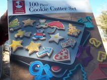 Cookie Cutter Set in Alamogordo, New Mexico