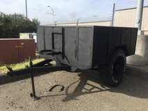 Offroad camping/utility trailer in Fairfield, California