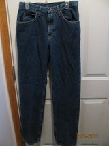 LEE JEANS 32X34//Great Condition in DeKalb, Illinois
