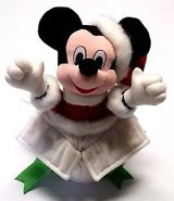 MICKEY MOUSE TREE TOPPER & 2 ORNAMENTS in Bartlett, Illinois