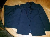 2 piece suit size 10 NEW in Fairfield, California