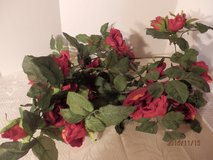 Red Rose Garland in Oswego, Illinois