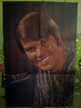 Glen Campbell post in Chicago, Illinois