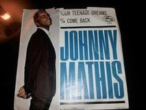 Johnny  Mathis 45 in Chicago, Illinois