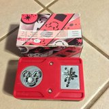 Creative Memories Disney Mickey Mouse Scrapbooking Paper Punch Like New in Box in Vacaville, California