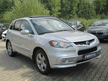 2007 Acura RDX AWD in Ramstein, Germany