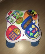 Fisher Price Activity Table in Baumholder, GE