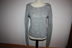 Abercrombie & Fitch sweater Silver in Ramstein, Germany
