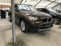 BMW Baureihe X1 xDrive 28i 2year warranty inspection guaranty US-SPEC in Wiesbaden, GE