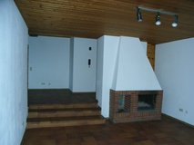 110sqm 1st floor apartment in Queidersbach in Ramstein, Germany