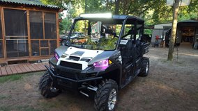 2016 Polaris Ranger 900 XP in Warner Robins, Georgia