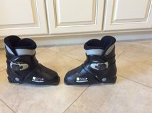 YOUTH SKI BOOTS in Fairfield, California