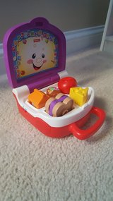 Fisher Price Lunch Box in Naperville, Illinois