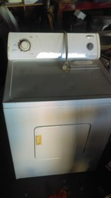 Electric dryer in Barstow, California