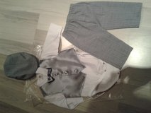 (NEW) Wonderful 5 pieces Baby Suite 5-6 Month (New - never worn) in Ramstein, Germany