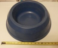 Heavy Duty Dog Bowl in Fort Campbell, Kentucky