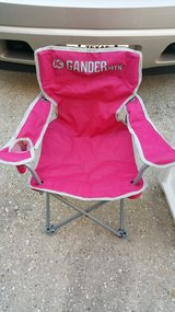 Youth folding chair in Houston, Texas