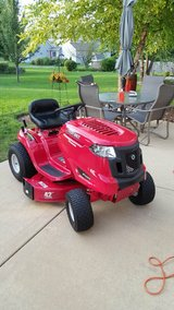 MINT CONDITION TROY BUILT MOWER in Elgin, Illinois