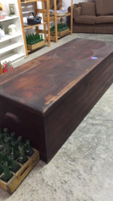 Cedar chest (large) in Leesville, Louisiana