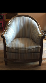 Price REDUCED Ashley chair in Kingwood, Texas
