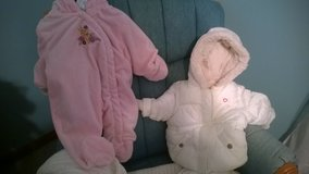 infant outerwear in Glendale Heights, Illinois