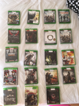 XBOX GAMES FOR SALE in Okinawa, Japan