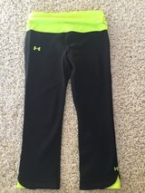 UnderArmour Compression Pants-Youth XS in Batavia, Illinois