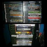 PS2 & Xbox games with Xbox in Columbus, Georgia