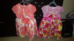 Girls dresses size 3t in Sugar Grove, Illinois