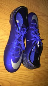 Nike soccer cleats (New) in Camp Pendleton, California