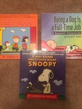 Snoopy comic books collectables in Perry, Georgia