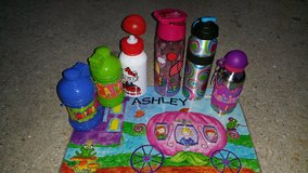 Travel cups for kids in Houston, Texas