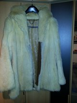 Real Fox Fur Jacket ( size 38 ) in Stuttgart, GE